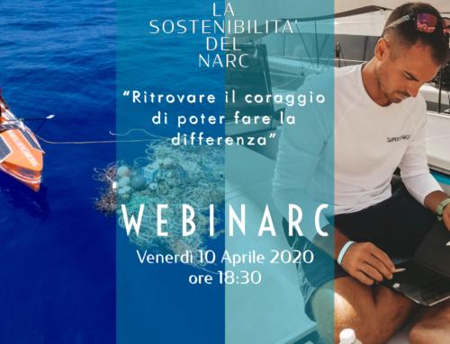WEBINARC 3 – Ritrovare il coraggio di poter fare la differenza