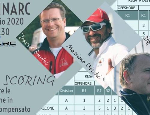 WEBINARC 9 – ORC scoring