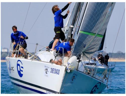 Vela: il 5 e 6 giugno allo Yacht Club Hannibal il 7° Trofeo Marinas, 3^ tappa NARC