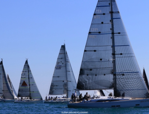 47° Trofeo Città di Monfalcone