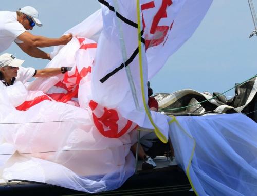 Con il NARC Trophy di Duino si chiude la serie primaverile del NARC: tre prove con belle condizioni di sole e vento